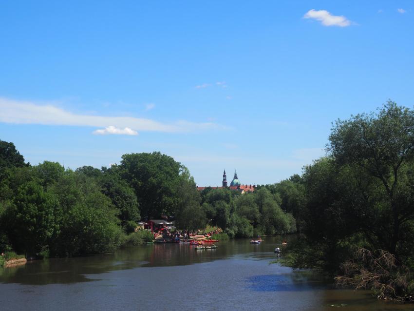 Tips voor een stedentrip in Hannover