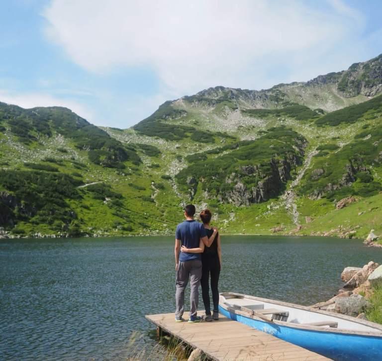 Wandelen Fieberbrunn Wildsee