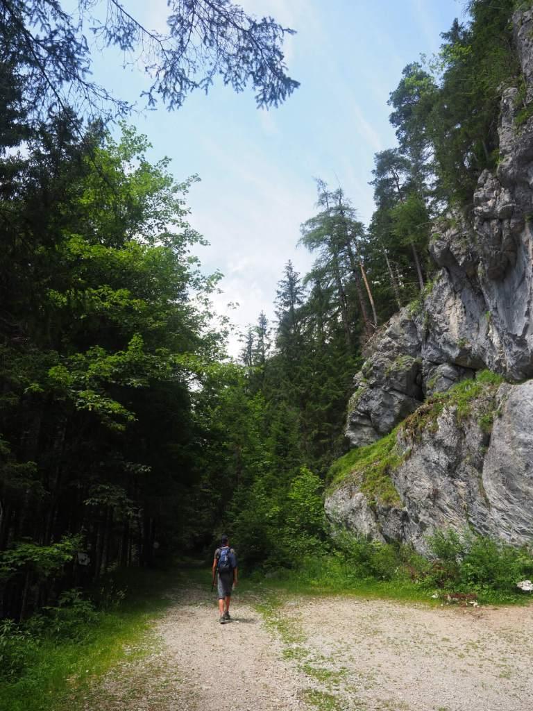 Salzburger Almenweg in Radstadt