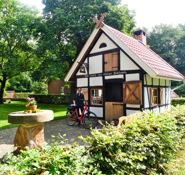 Blog Töddenland-Fietsroute Duitsland EUREGIO