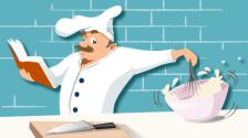 keukenprins
