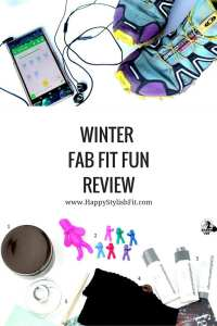 Are you thinking of subscribing to Fab Fit Fun? Find out what's inside and what kind of value you get.