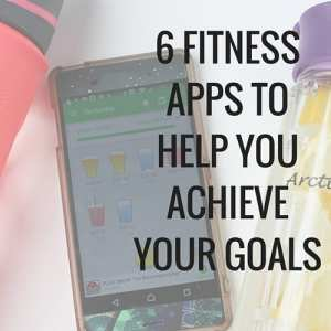 6 fitness apps to help you achieve your goals and stay on track. For apple ( ios ) and android.