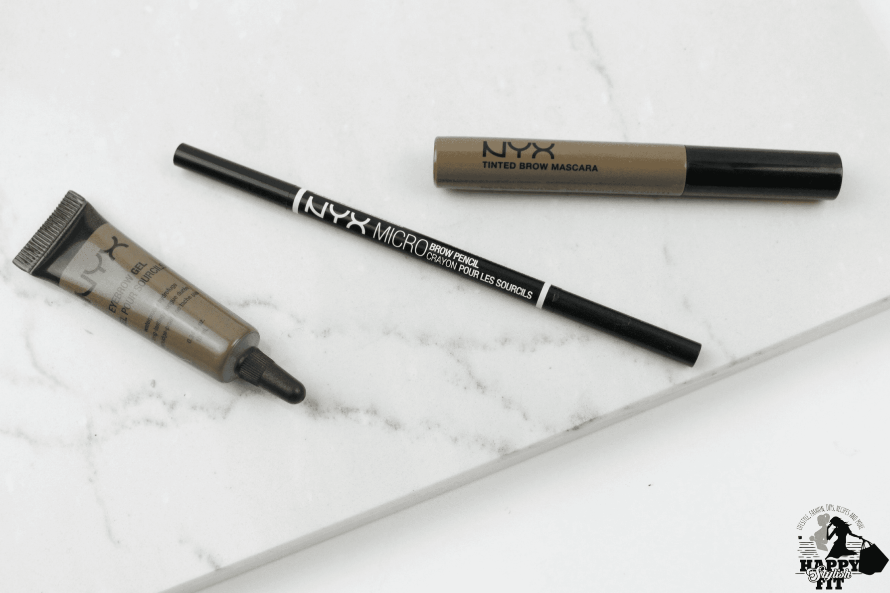 Find out if these NYX products are worth buying from this eyebrow makeup review.