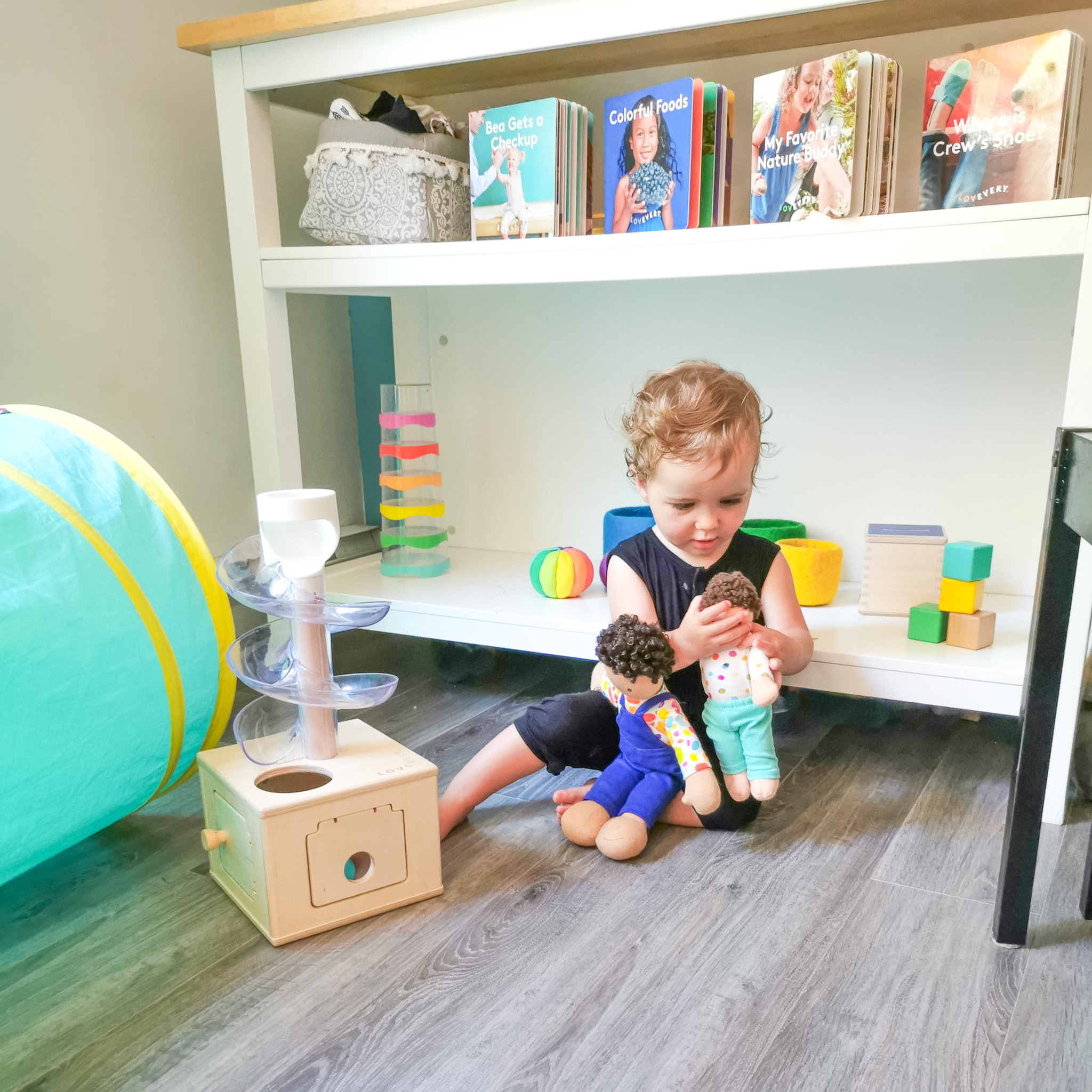 Lovevery Toddler Play Kits Review