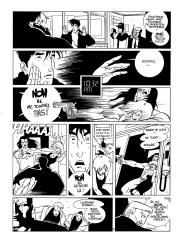 Gotham Carte Blanche P2