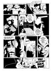 Gotham Carte Blanche P3
