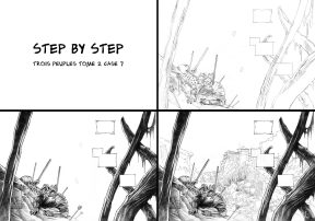Step by Step d'une Case