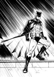 Batman - 100€