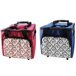 Birch Overlocker Trolley Bags