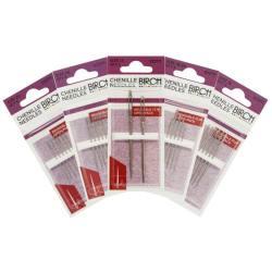 012711 - Birch Chenille Needles