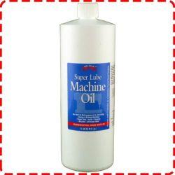Helmar Pharmaceutical Grade Oil (1 Litre)
