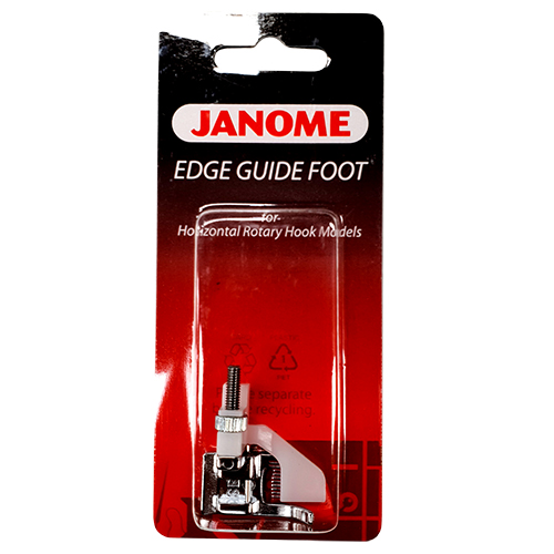 Janome Edge Guide Foot 7mm
