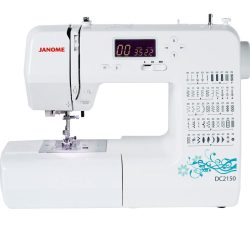 Janome Dc2150 product image