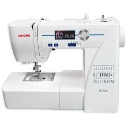 Janome DC3200 Computerised Sewing Machine