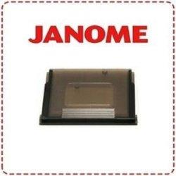 Janome Brown Slide on Bobbin Cover Plate for Older SW Models