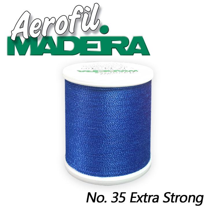 Madeira Aerofil Extra Strong Thread