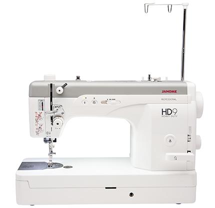Janome HD9 Quilting Machine