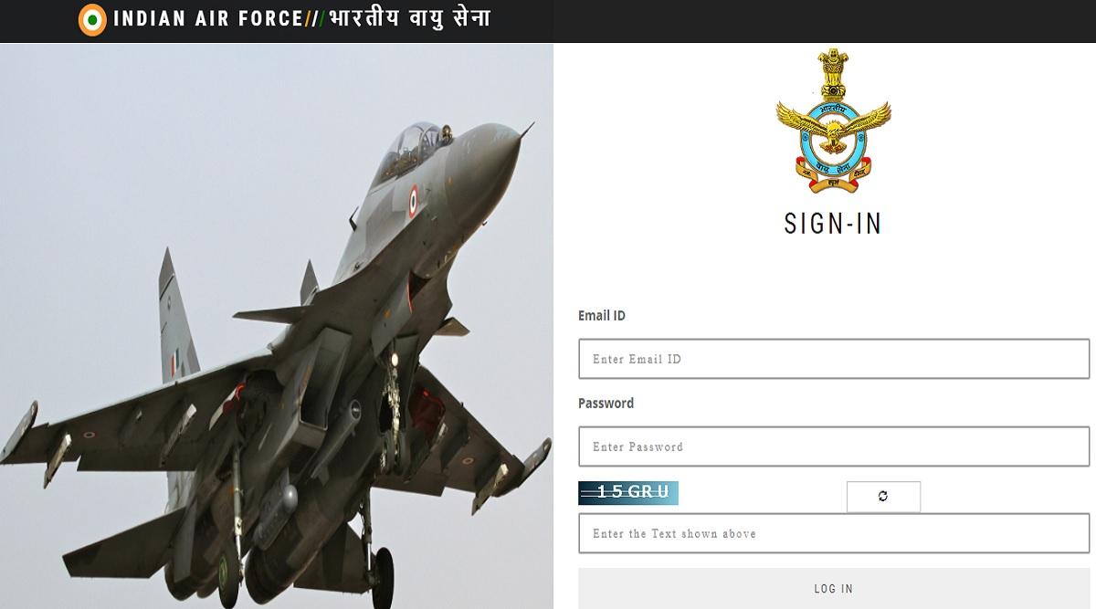 IAF AFCAT Admit Card 2021: download IAF AFCAT Admit Card 2021 for second cycle at afcat.cdac.in