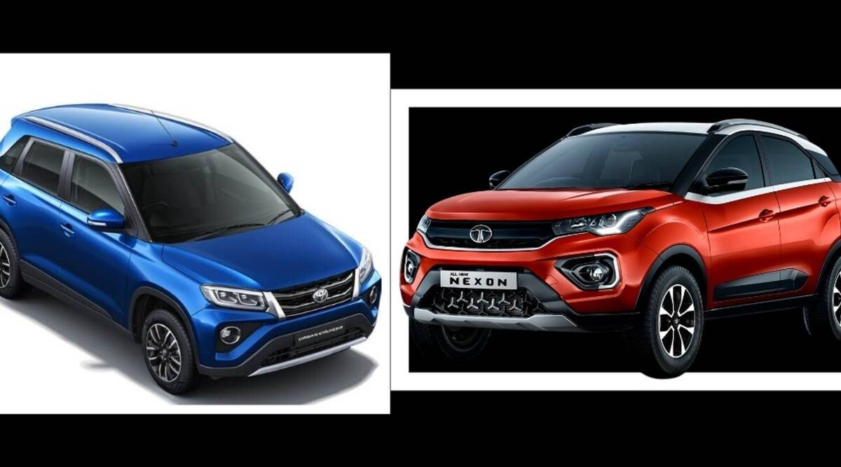 Who is the best compact SUV with premium features in the mid range, know here