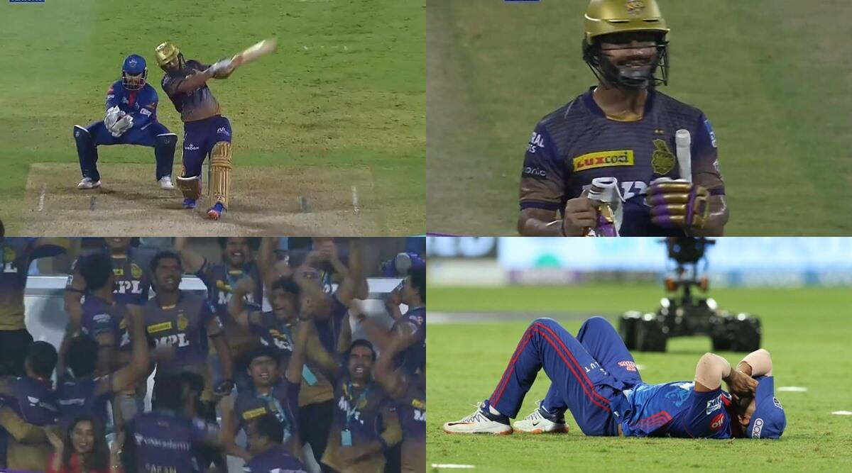 IPL 2021 DC Vs KKR: KKR beat Delhi Capitals by 3 wickets, made it to the final