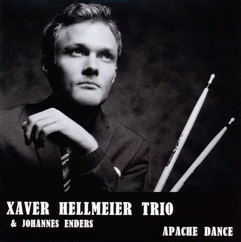 Xaver Hellmeier CD Cover