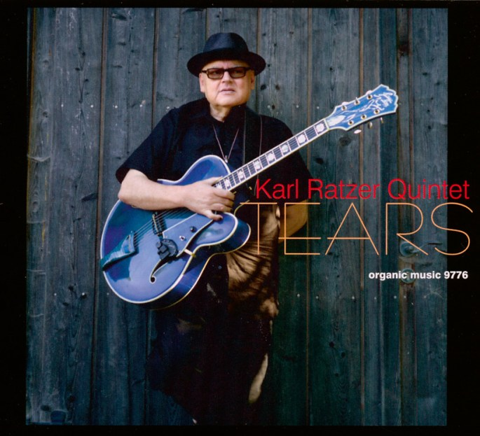 Karl Ratzer Quintet Tears