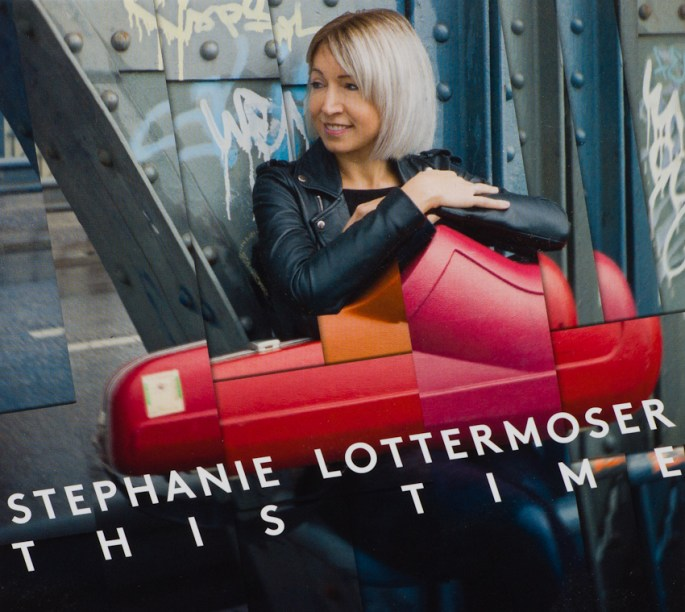 Stephanie Lottermoser This Time