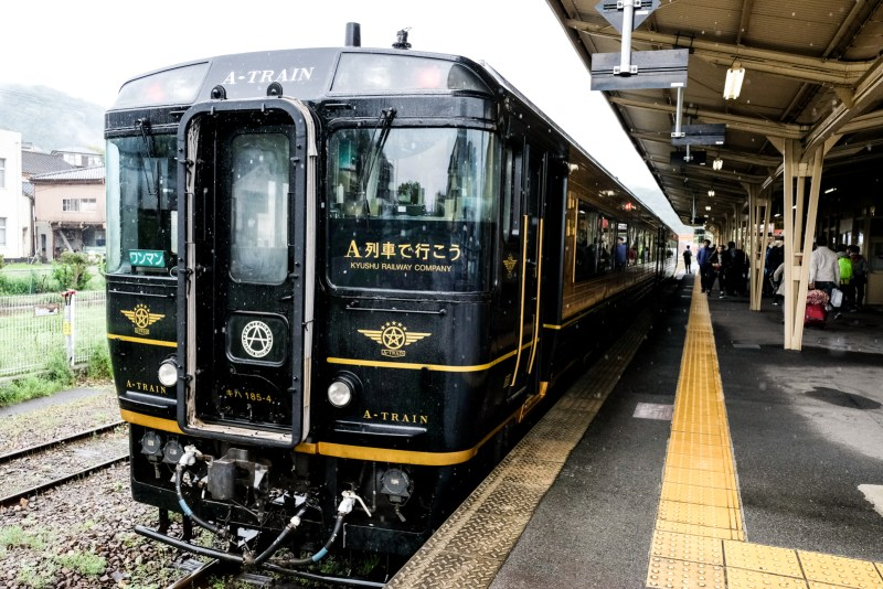 6 things to do in Northern Kyushu, Japan - Ride the A-Train