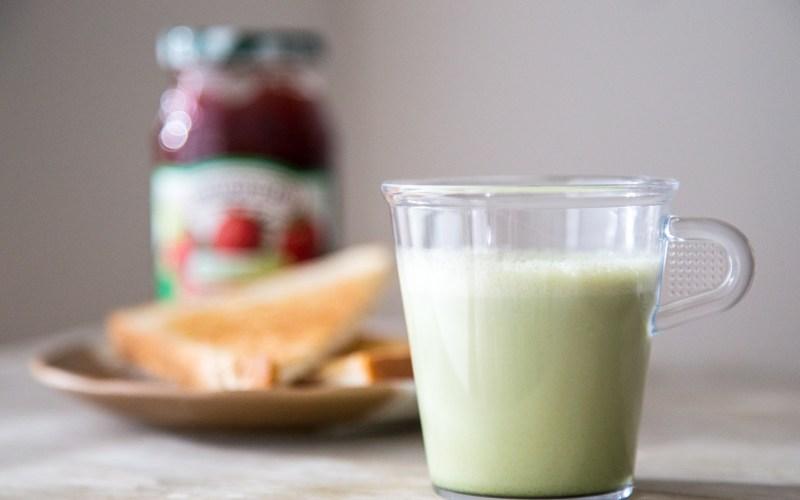simple matcha latte recipe