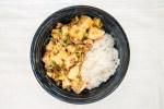Japanese style Mapo Tofu recipe (麻婆豆腐)
