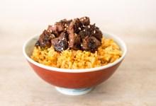 Kimchi Fried Rice Recipe (김치볶음밥)