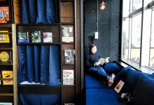 Book And Bed Tokyo Asakusa Review – Unique Hostel in Tokyo