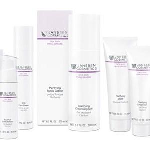 Oily Skin Professional
