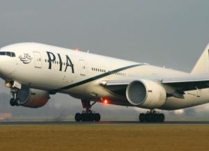 pakistan airlines banned