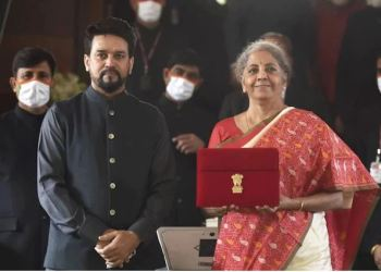 budget-2021-finance-minister-is-kind-to-the-electoral-states-opened-treasury-for-west-bengal-assam-tamil-nadu-and-kerala