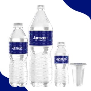 19l Mineral Water Replenishment Plan
