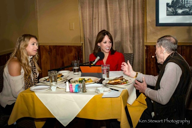 Out To Lunch Radio Interview It's Baton Rouge | January Hart Blog