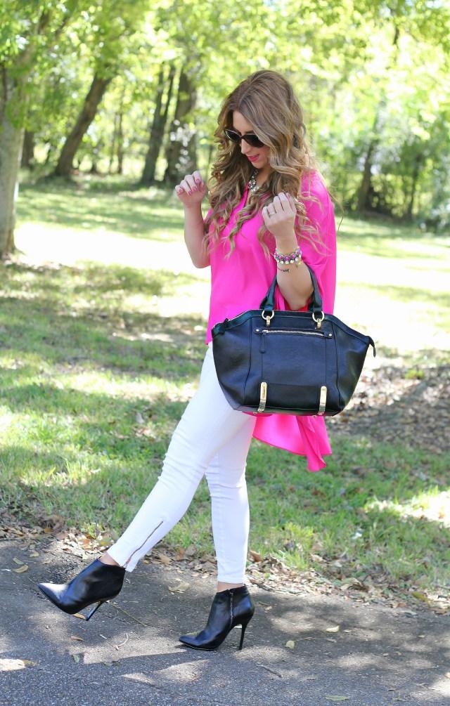 Pink Tunic 4
