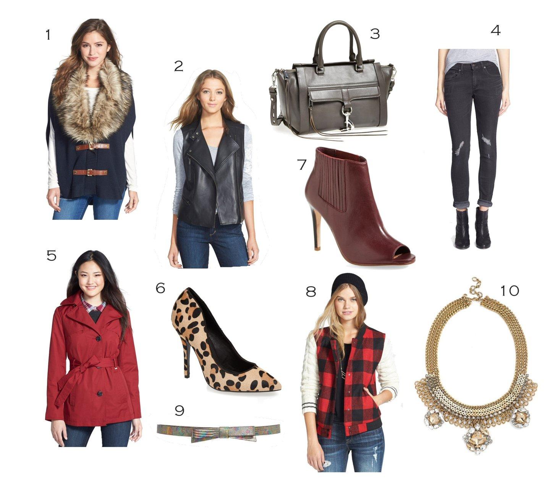 Weekend Sale Shopping