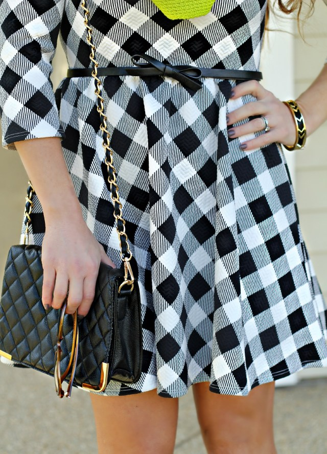 gingham style 7