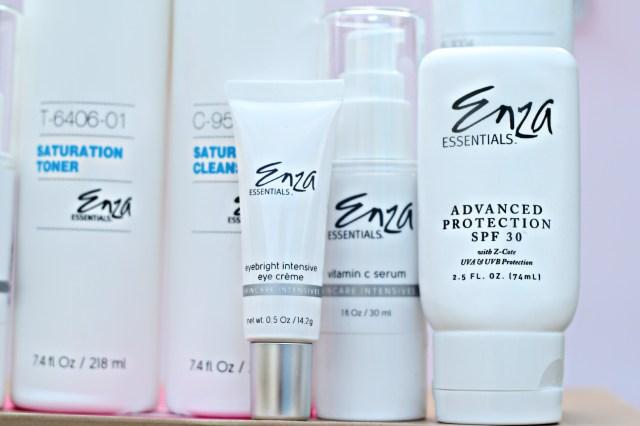 enza essentials 7