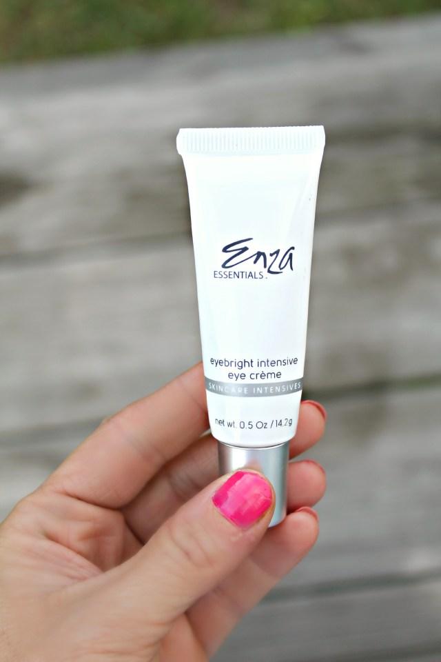 enza essentials 8