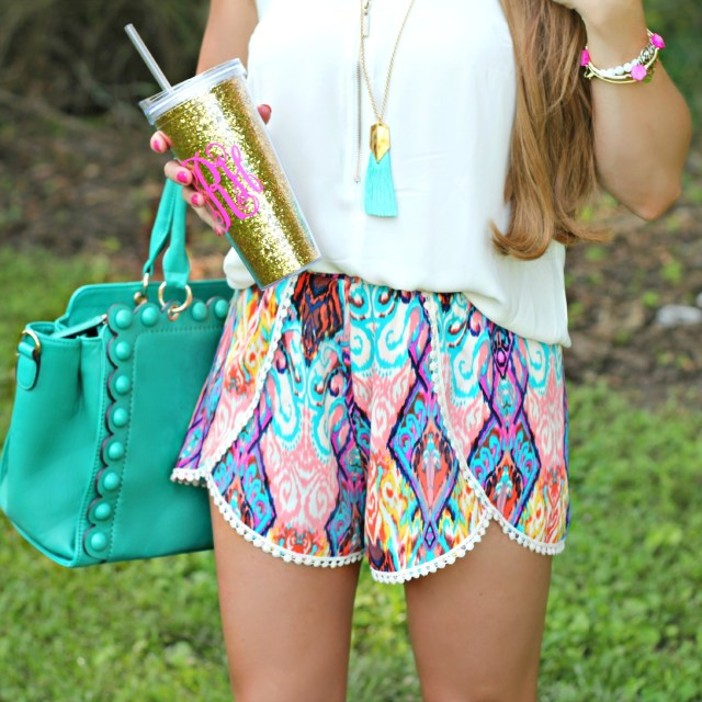 HKyle Boutique shorts