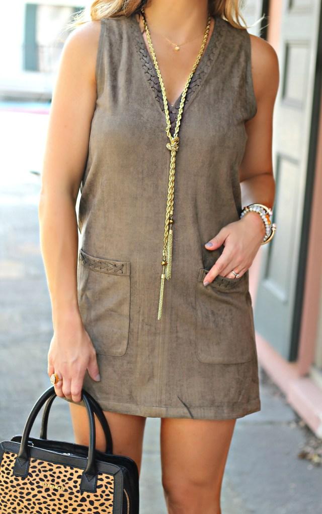 suede dress 6