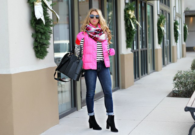 pink vest 9