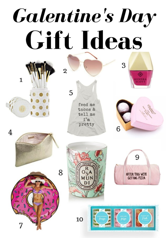 Galentine's Day Gift Guide