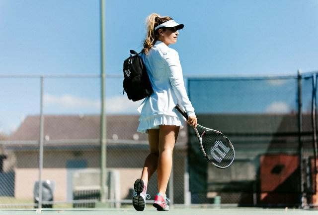 tennis workout gear ladies