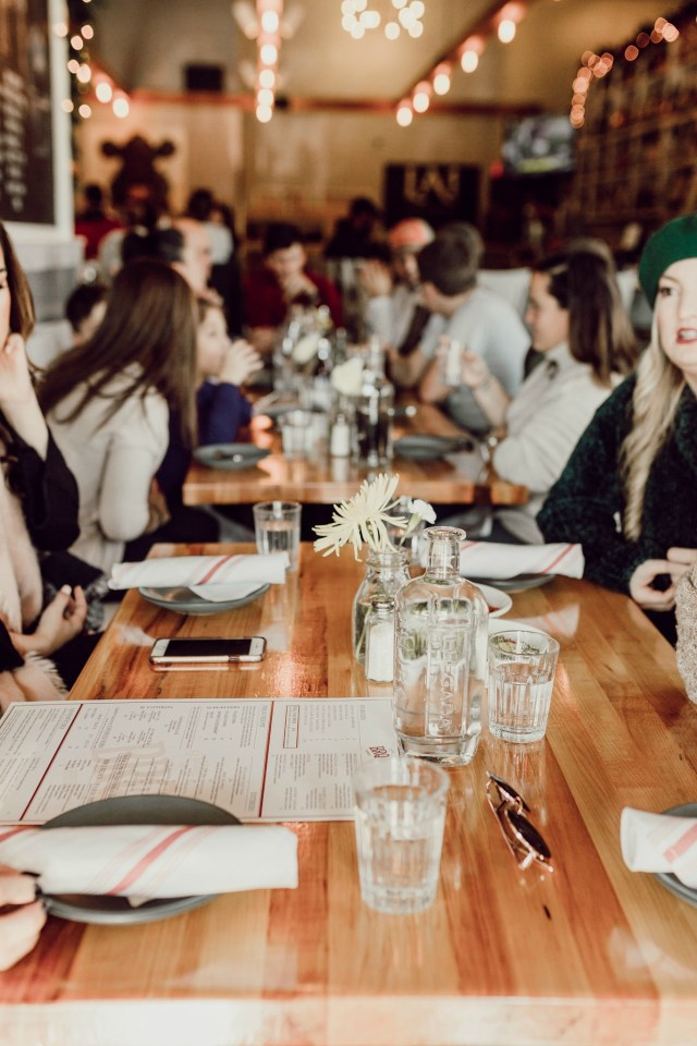 Best Baton Rouge Restaurants