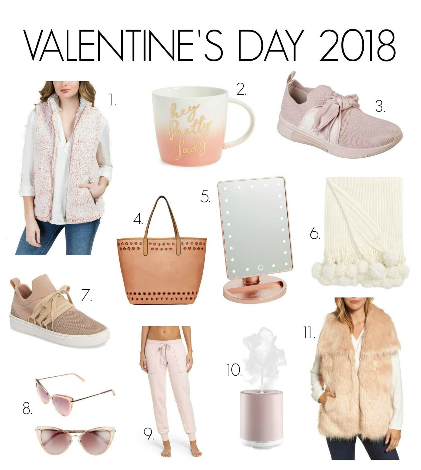 Valentine's Day 2018 Picks